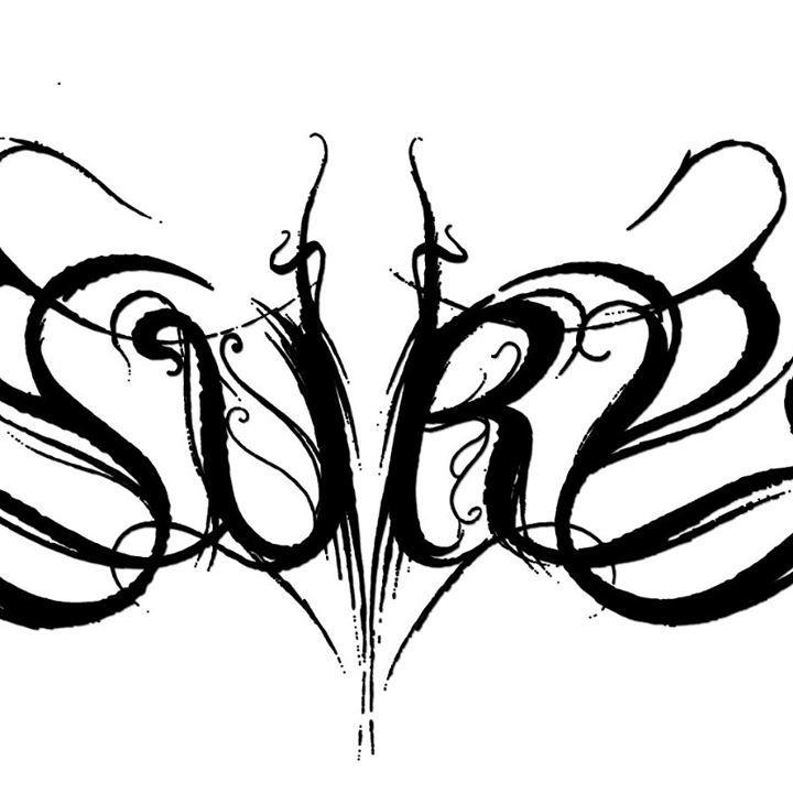 SURU Brutal Goth Tour Dates
