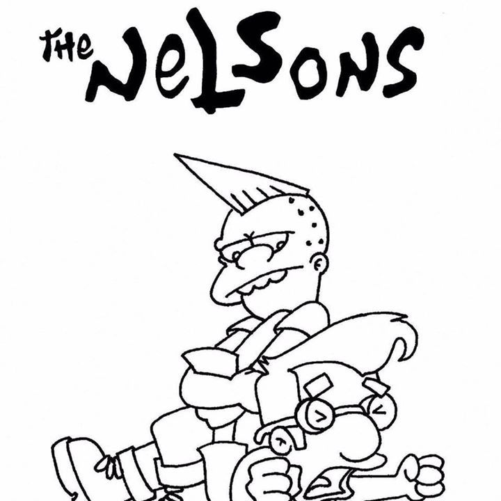 The Nelsons Tour Dates