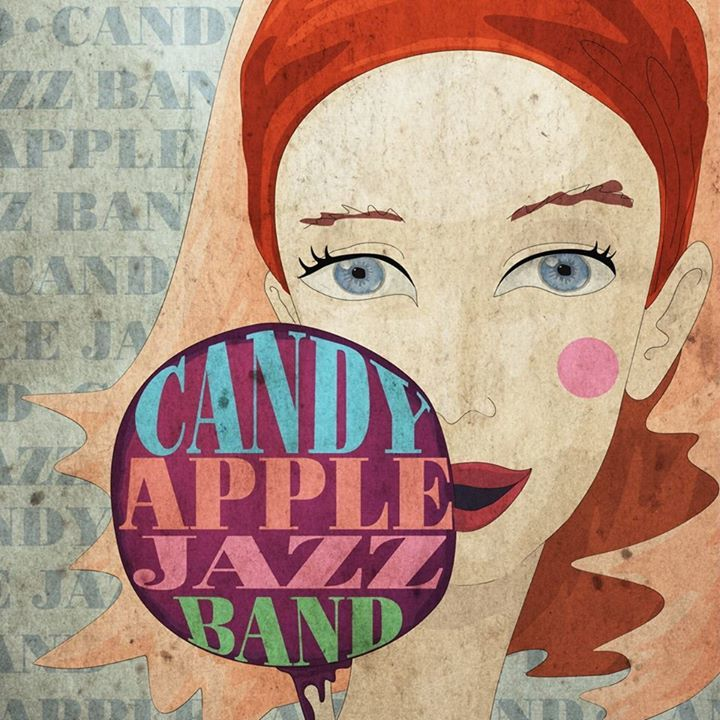 Candy Apple Jazz Band Tour Dates
