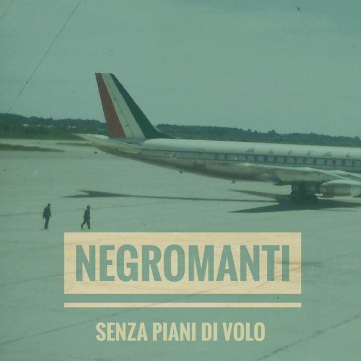 Negromanti Tour Dates
