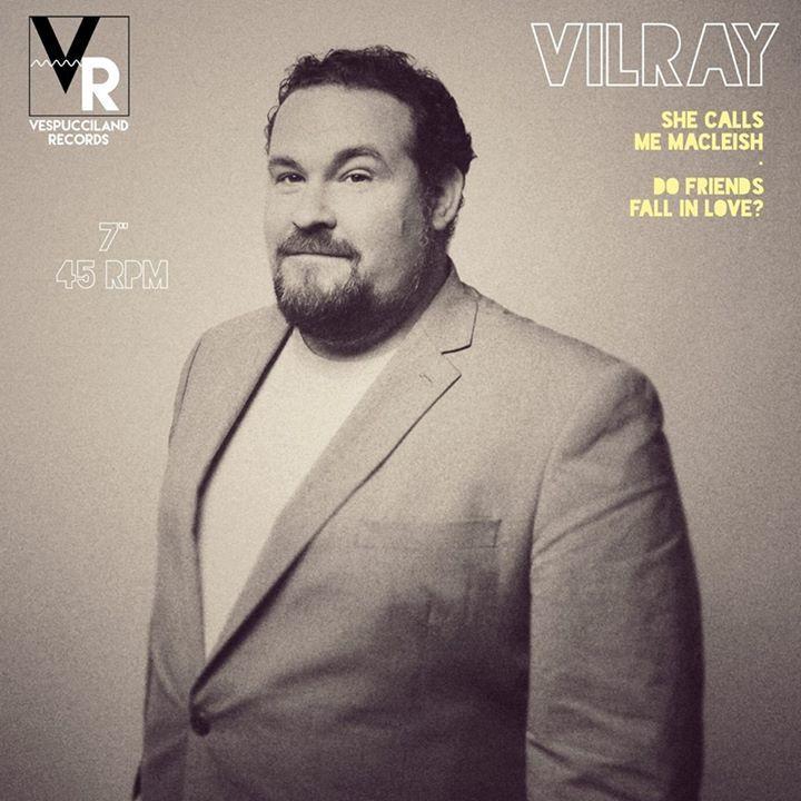 Vilray Tour Dates