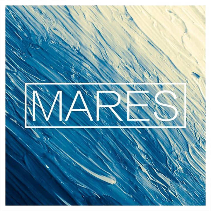 Mares @ Gasometer - Melbourne, Australia