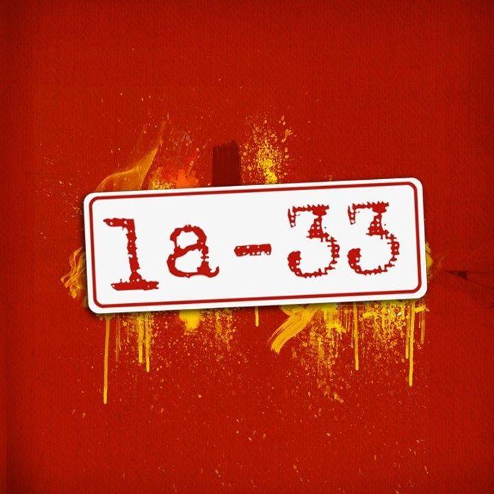 La-33 (Facebook Official Page) @ Galería café libro. Carrera 11A#93-42 - Bogota, Colombia