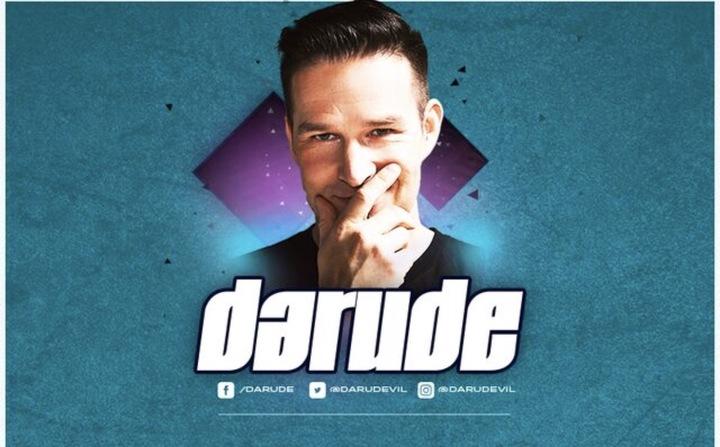 Darude @ CWH Event Center - Sacramento, CA