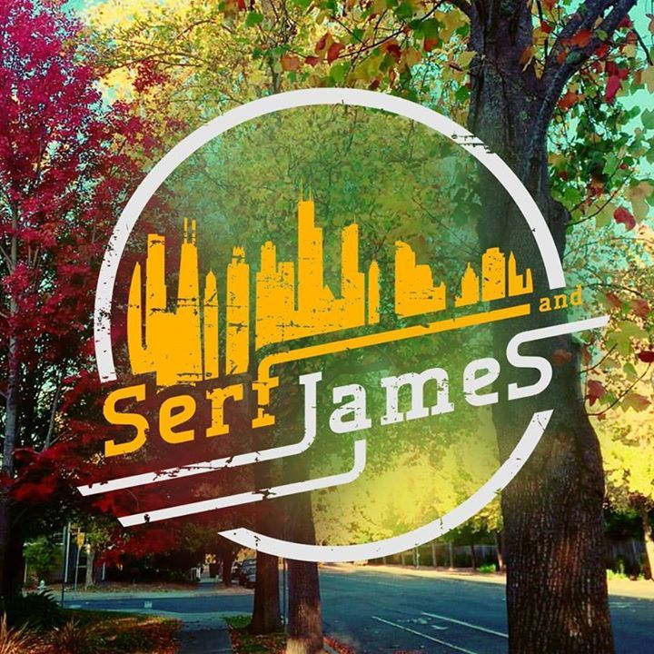 Serf and James Tour Dates