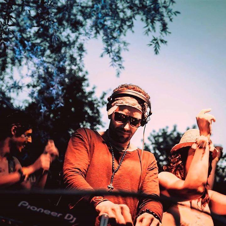 DJ Fred Hush Tour Dates