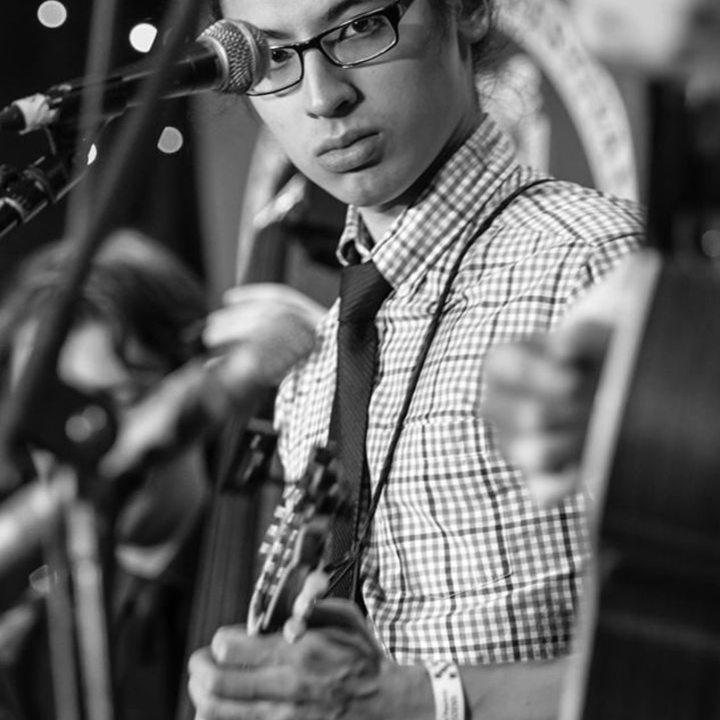 Ethan Setiawan @ Club Passim - Cambridge, MA