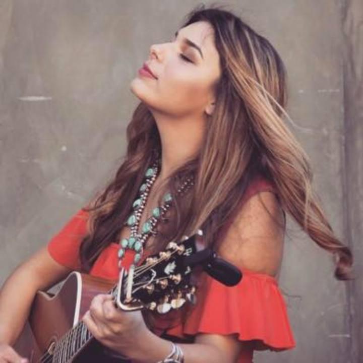 Sabrina Lentini Tour Dates