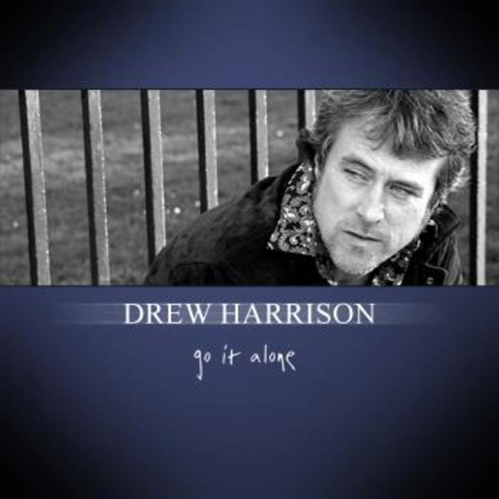Drew Harrison Tour Dates