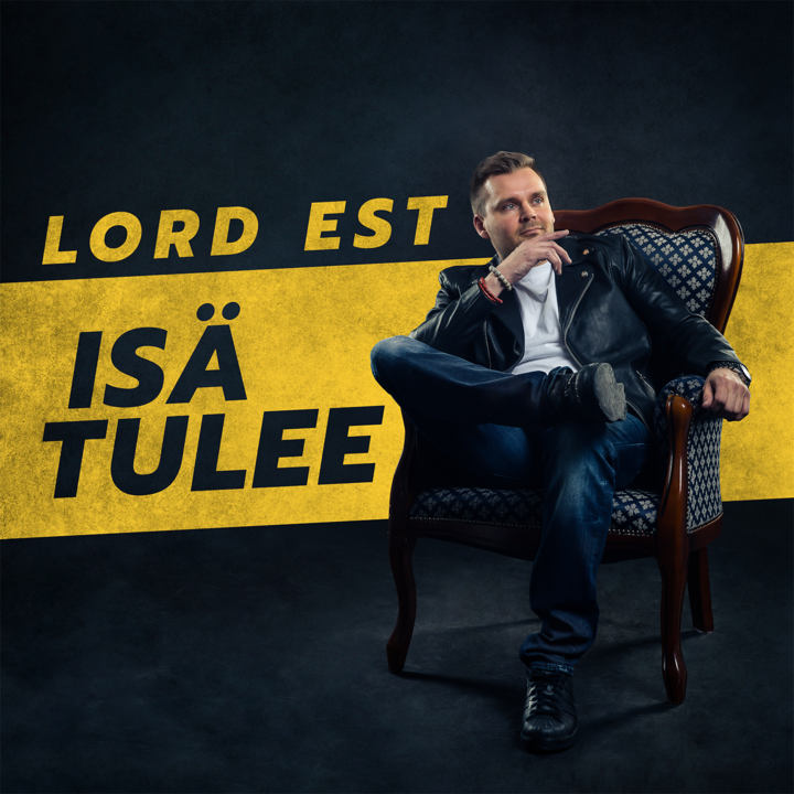 Lord Est Tour Dates