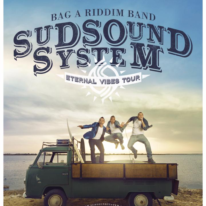 Sud Sound System Official @ SUMMER FIELDFEST - Cassano Magnago, Italy