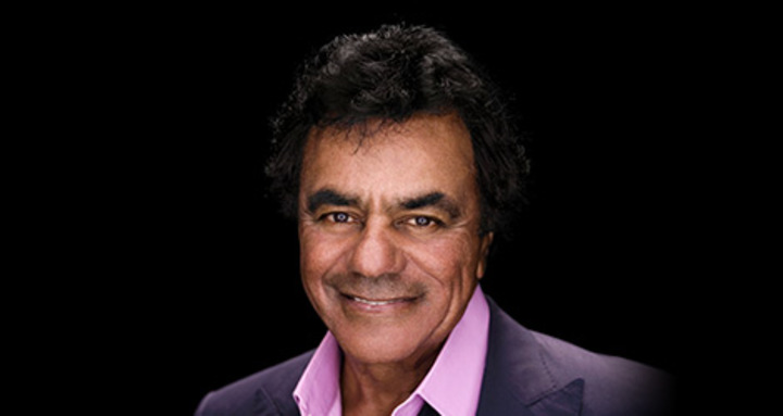 Johnny Mathis @ Eccles Theater - Salt Lake City, UT