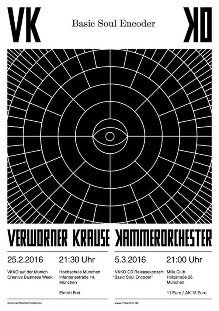 VKKO Tour Dates