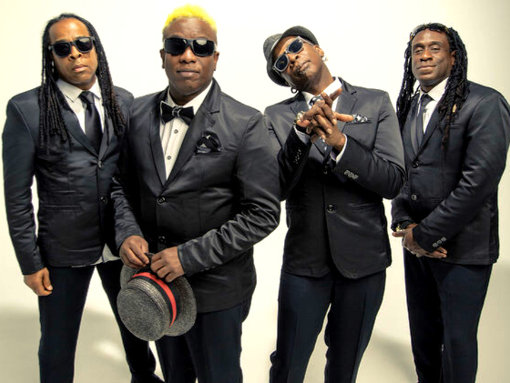 Living Colour @ Craufurd Arms - Milton Keynes, United Kingdom