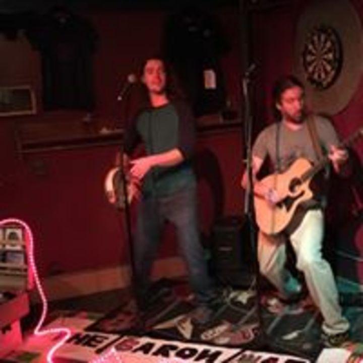 Chris Baron Music @ Backside Brewing - Roseburg, OR