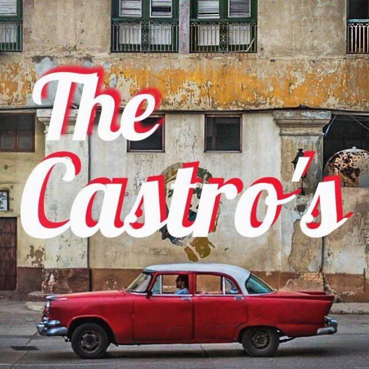 The Castro's Tour Dates
