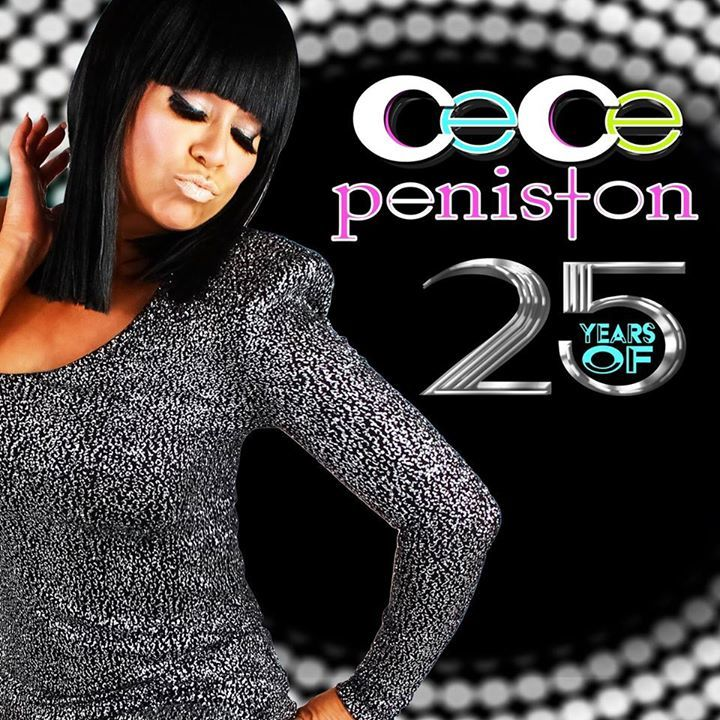 CeCe Peniston @ PRIVATE EVENT - Las Vegas, NV