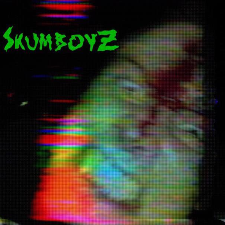 Skumboyz @ VFW 9274 - Falls Church, VA