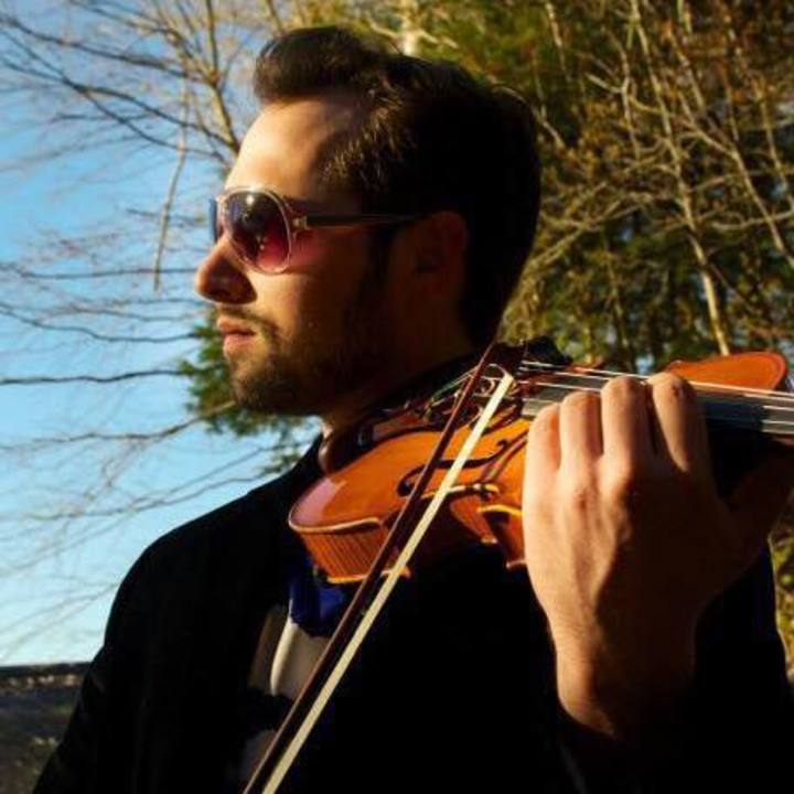 Mark Woodyatt Violin and Entertainment Tour Dates