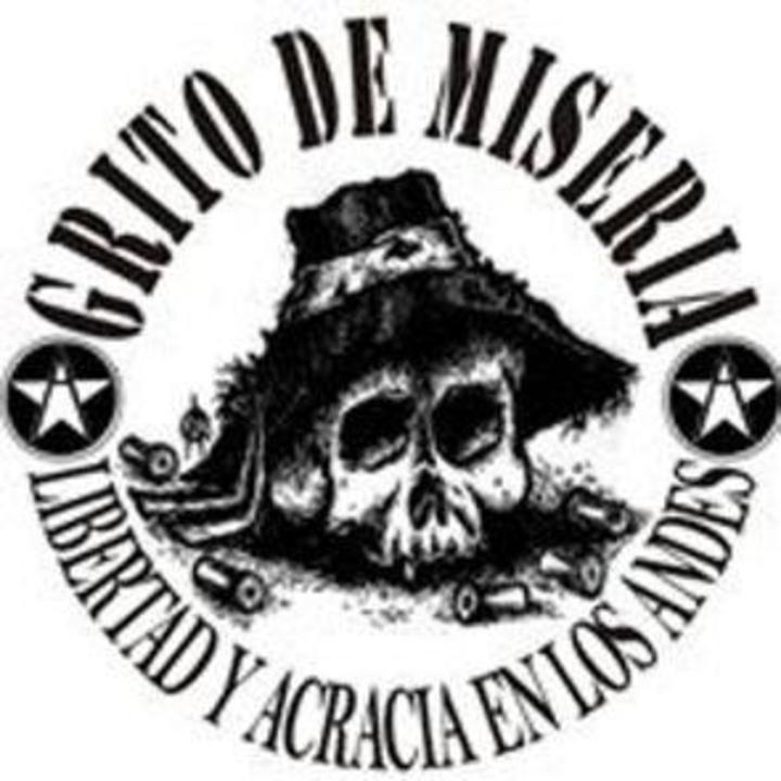 GRITO DE MISERIA Tour Dates