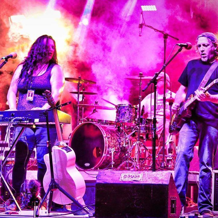 Last Daze @ Music On Main Street - Canajoharie, NY