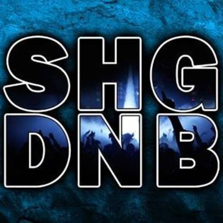 SHG-DNB Tour Dates