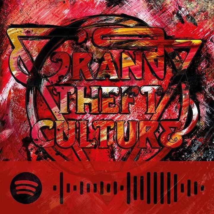 Grand Theft Culture Tour Dates