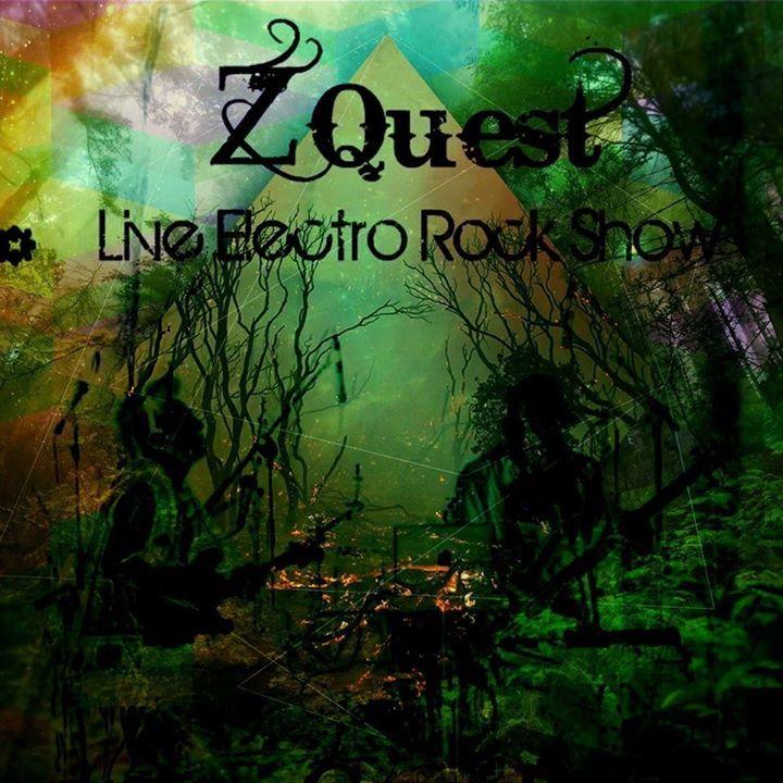 Z Quest Tour Dates