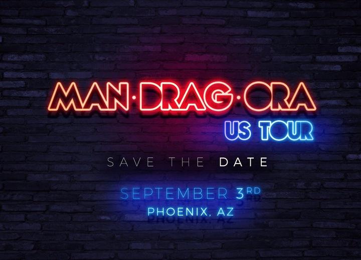 Mandragora360 @ Empire Nightclub  - Phoenix, AZ