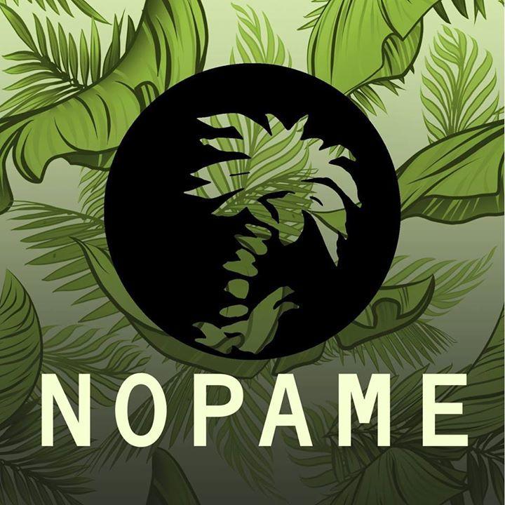 Nopame Tour Dates