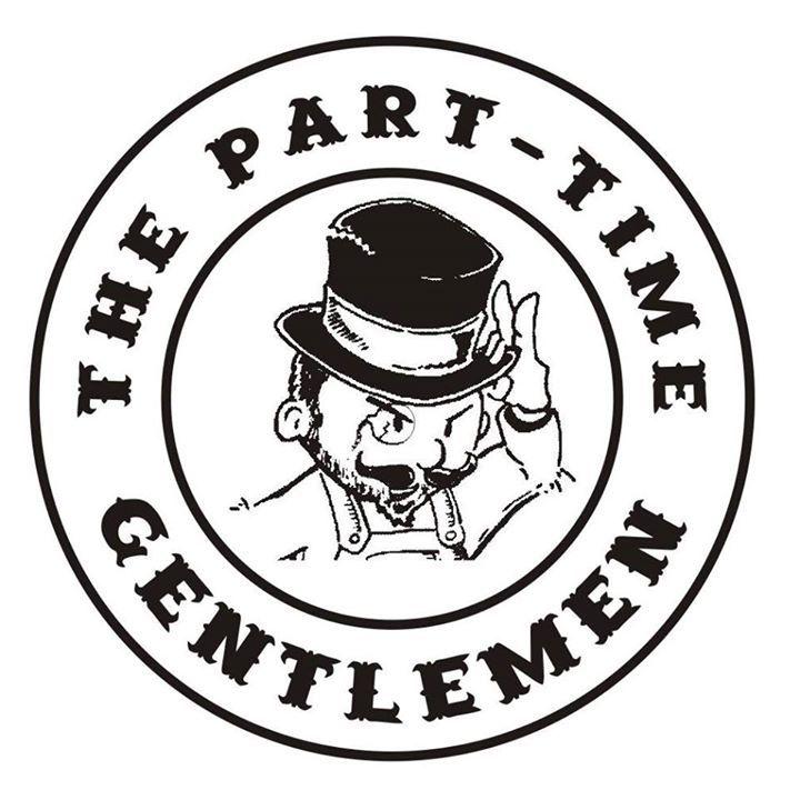 The Part-Time Gentlemen Tour Dates
