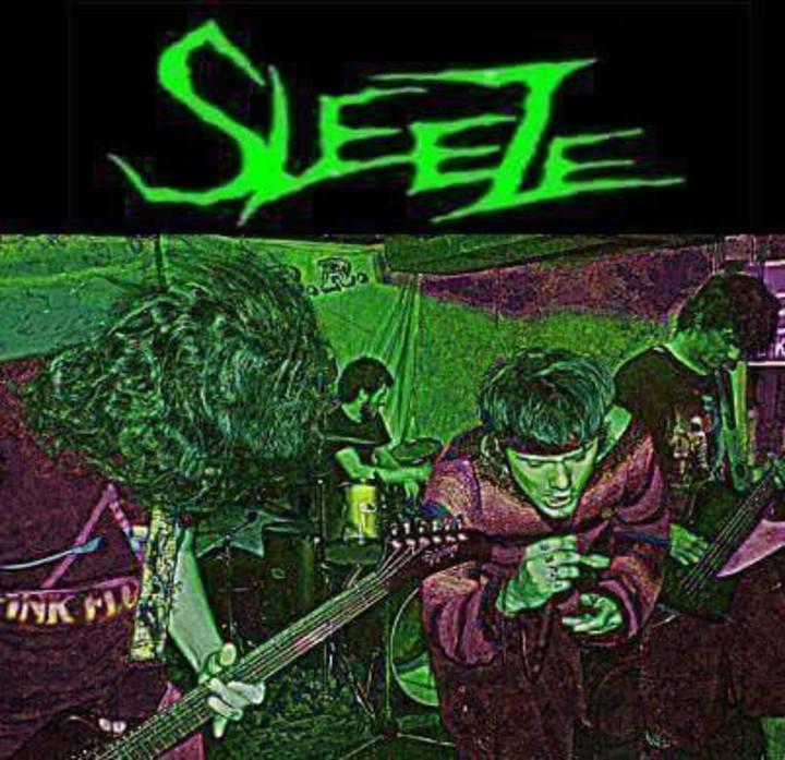 Sleeze Tour Dates