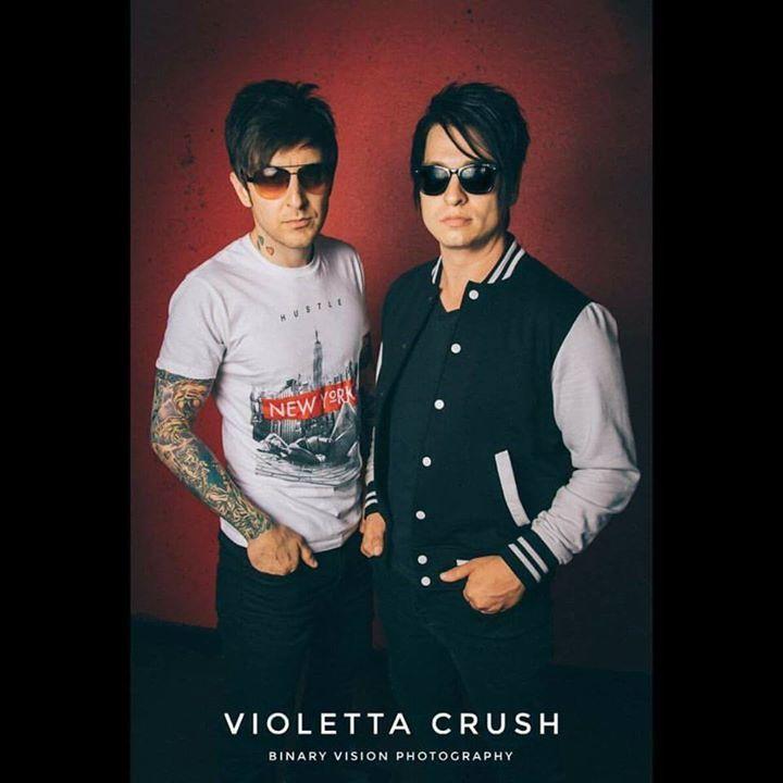 Violetta Crush Tour Dates