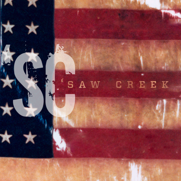Saw Creek Tour Dates