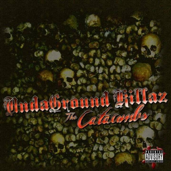 UndaGround Killaz Tour Dates