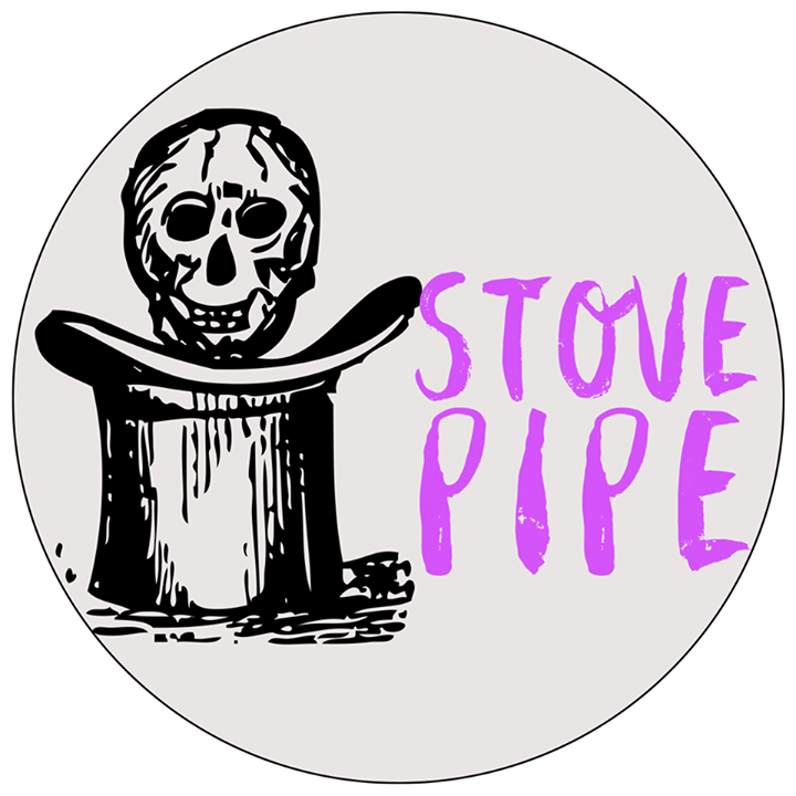 Stovepipe Stover: One Man Band Tour Dates