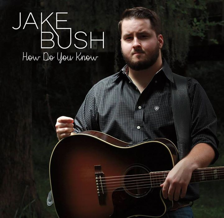 Jake Bush Music @ Chantilly Room - La Porte, TX