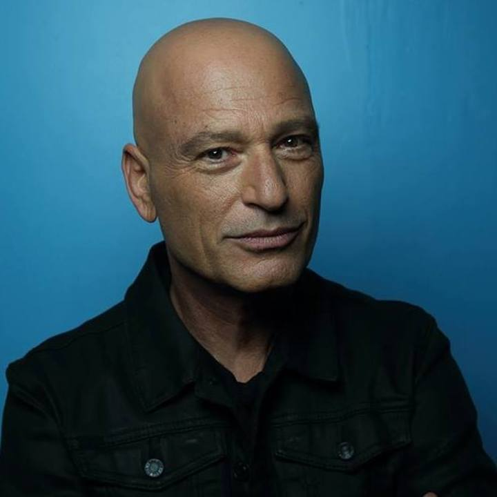 Howie Mandel @ Thew Wagon Wheel - Warsaw, IN