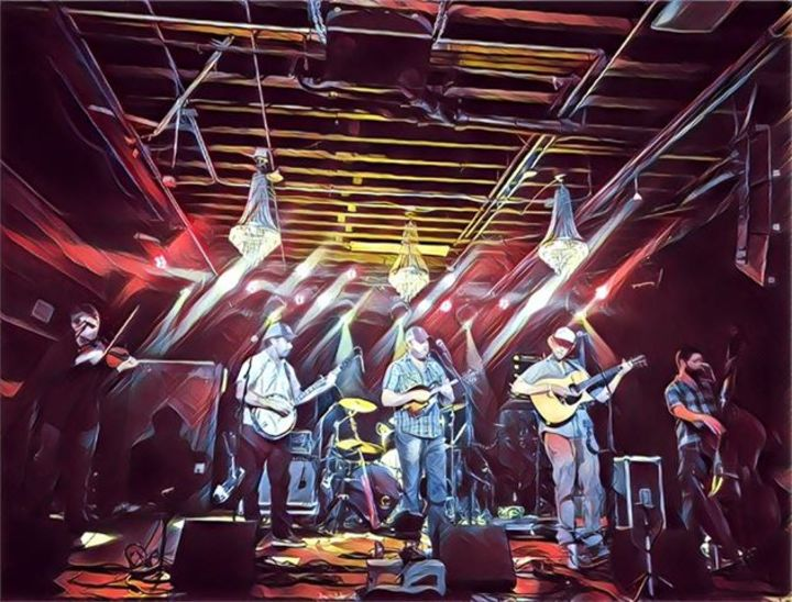 Strung High String Band @ Vail Brewing Co - Vail, CO