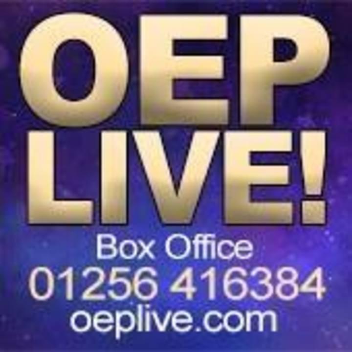 OEP Live Tour Dates