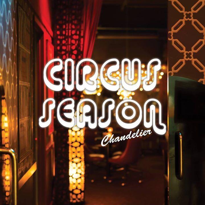 Circus Season Tour Dates