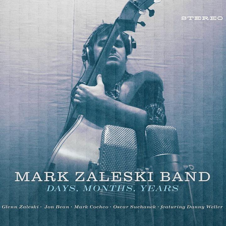 The Mark Zaleski Band Tour Dates