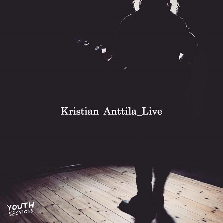 Kristian Anttila Tour Dates