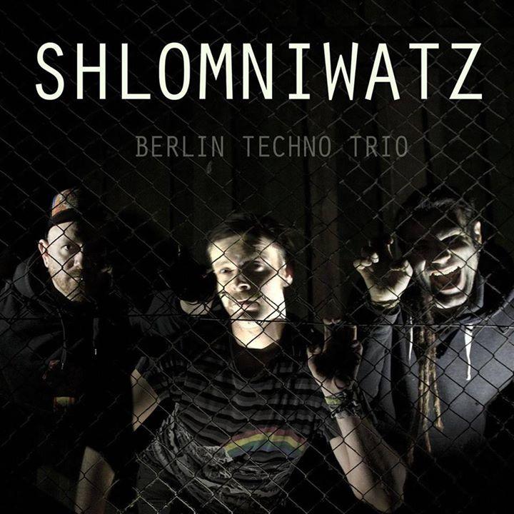 Shlomniwatz Tour Dates
