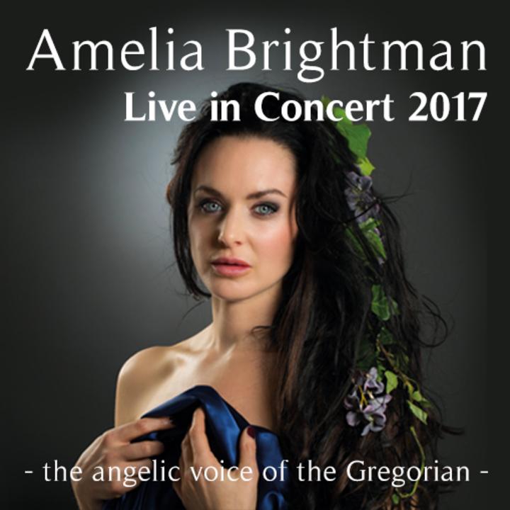 Amelia Brightman @ Rosenhof - Osnabruck, Germany