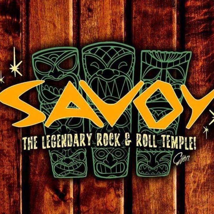 Correcaminos Rock and roll Band @ Savoy - Gijon, Spain
