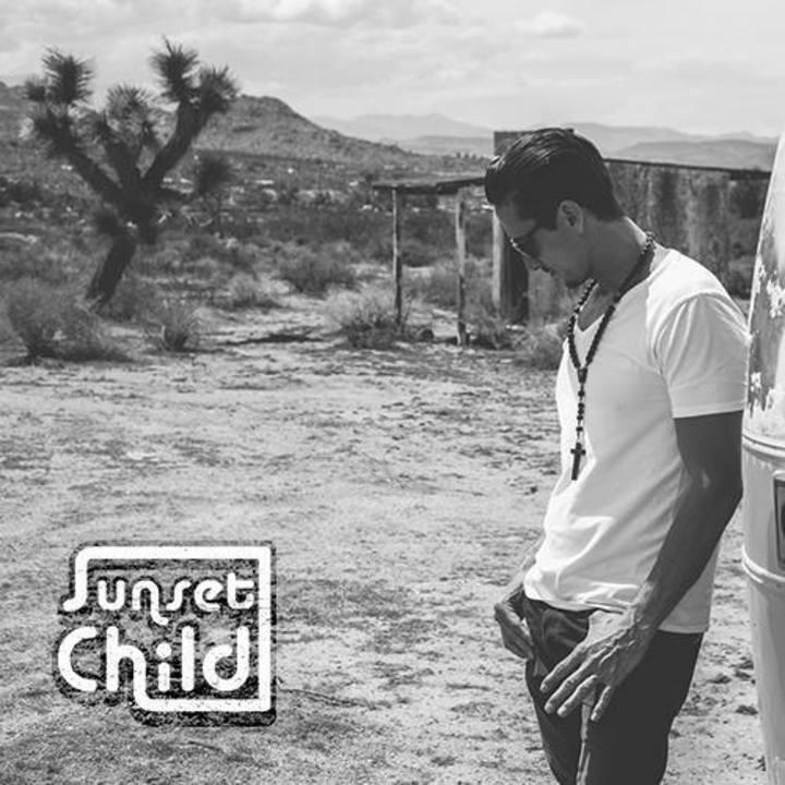 Sunset Child Tour Dates