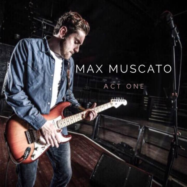 Max Muscato & Outer Harbor Tour Dates