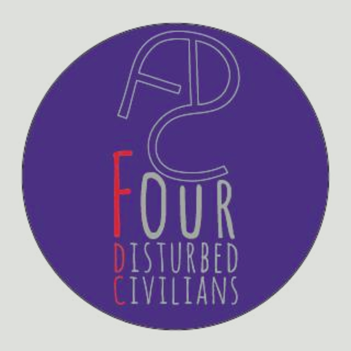 Four Disturbed Civilians Tour Dates