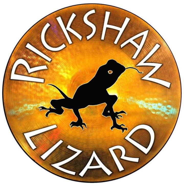 Rickshaw Lizard band Tour Dates